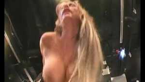A very wild orgy with Sandra Star