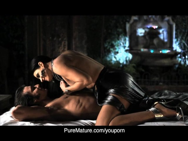 puremature anal