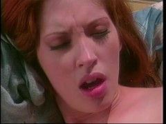 Picture Gwen Summers takes a load on her ches - X-Tr...