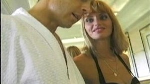 Anita Blonde and Rocco