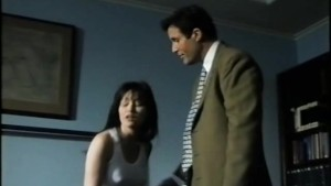 Shannen Doherty - Blindfold Acts Of Obsession