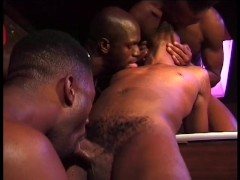 Picture Extreme Black Gangbang - Pacific Sun Enterta...