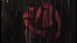 Caged for the fuck of it - Pacific Sun Entertainment