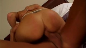Busty babe loves it rough - City Girls