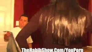 mexican midget fucks hairy pussy P2