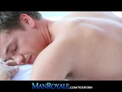Picture ManRoyale Sweet Bear Cub Lovers Sensual Afte...