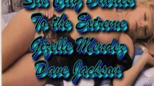 Gizele Mendez - Sin City Diaries