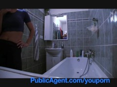 YouPorn - PublicAgent Fit Young ...