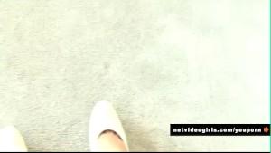 Victoria Casting Couch Ambush - netvideogirls