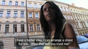 PublicAgent POV sex with real amateur girls