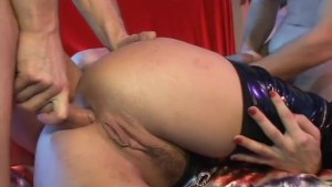 Tory Lane is a very naughty girl - Mayhem