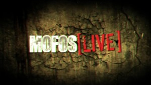 Next MOFOS LIVE SHOW Thursday January 10th - 3pm EST, 12pm PST