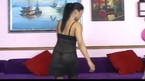 Asian Lesbian Priva Massages and Fucks Rachel Roxxx