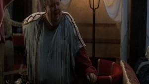 Rhona Mitra - Spartacus
