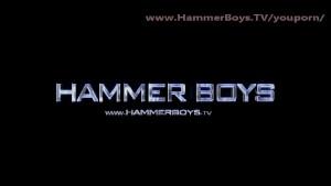 Trio Fuck from Hammerboys.tv