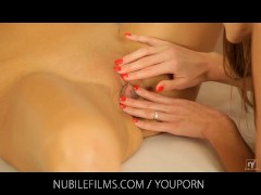 Nubile Films - A Lovers Touch