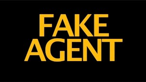 FakeAgent First time facial for cute young brunette