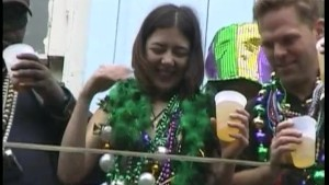 Mardi Gras New Orleans Part 1