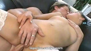 Watch LegAction's Nikki Knox gets ass fucked