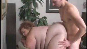 incredible fat mome loves to fuck