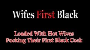 Cock Craving Mature Loves Black