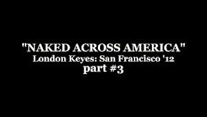 San Francisco BTS Part 3