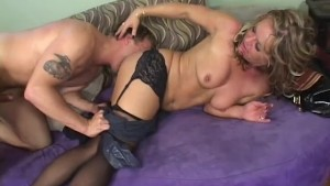 Step mom needs some fun - Wives Tales Productions