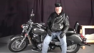Biker Initiation - Pig Daddy Productions