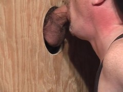 Picture The Amazing Glory Hole - Pig Daddy Productio...