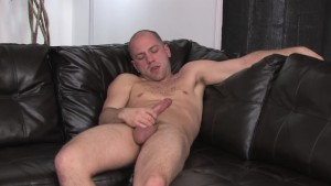 Watch me stroke my big cock - Mavenhouse