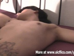 Picture Intense fist fucking orgasms