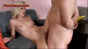 Three Pornstars Fuck One Lucky Guy