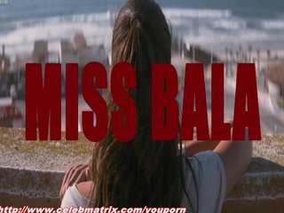 Sex Blowjob Celebrity video: Stephanie Sigman - Miss Bala