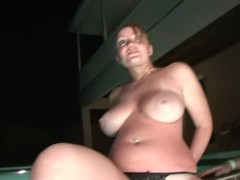 YouPorn - Hot tub getting hot ho...