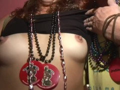Mardi Gras is for all ages - DreamGirls