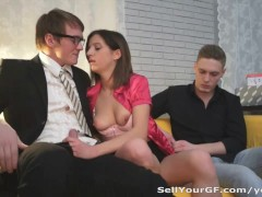 - Fucked for her cheap-a...