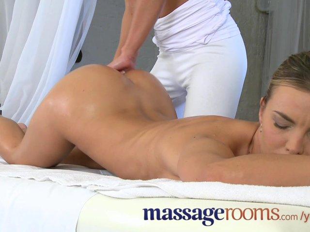 Anal Massage Free Video