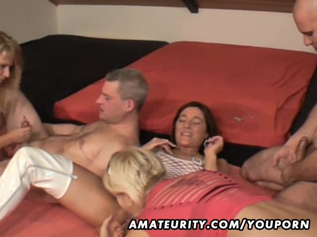 homemade group sex video Young beautiful wife in homemade video Tags: amateur amazing ass Tube :  No sex 08:00 Crazy group of ladies.