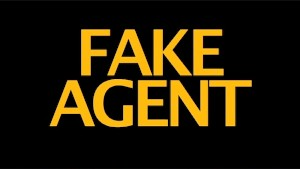 FakeAgent Sex up the mountains