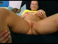 Excercising gets you horny - Sascha Production