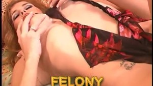 Felony Has Amazing Tattas - Fya Independent