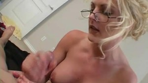 Horny Professor Gives Me A Handy - Sologirlcontent