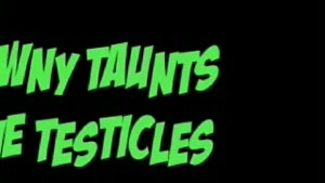 Tawny taunts some testicles - Sologirlcontent