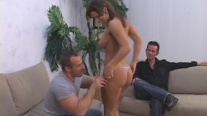 Hubby Surprised By Swinger Wife