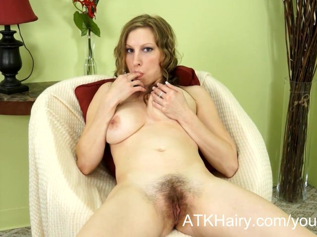 busty hairy