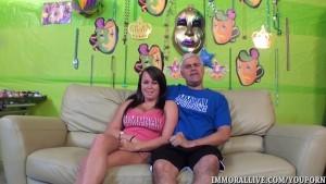 Brandy Talore DDD Tits Suck and Fuck