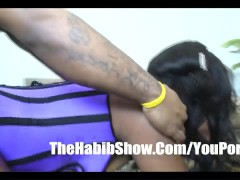 Picture TIa carter giving head and licking nuts and...