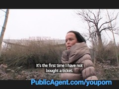 - PublicAgent Short Girl...