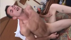 Big Cock On Skinny Twink - HIGH DRIVE