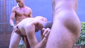 Wanna play with my pipe? - All Male Studio